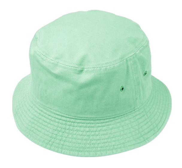 Mint Bucket Hat