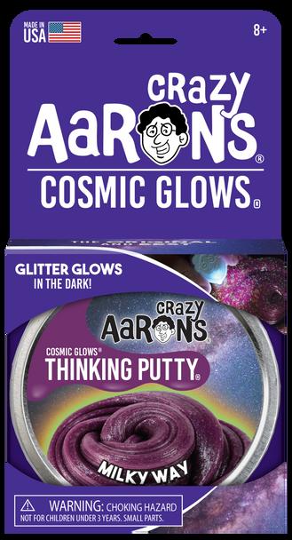 Crazy Aaron's Milky Way Thinking Putty