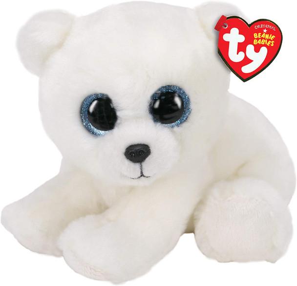 Ari Polar Bear Plush