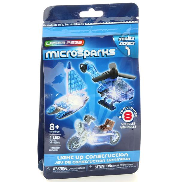 Laser Pegs Microsparks Mystery Bag