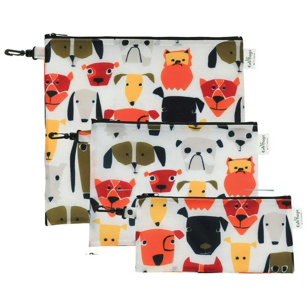 Top Dog Pouch Set