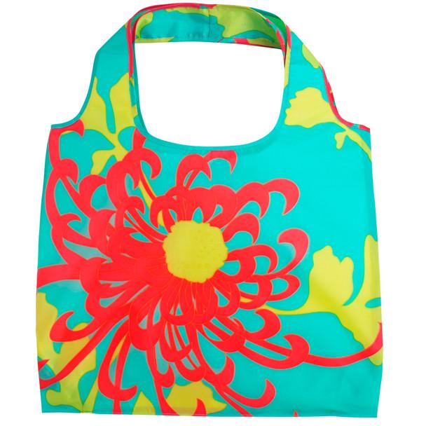 Chrysanthemum Reusable Tote Bag
