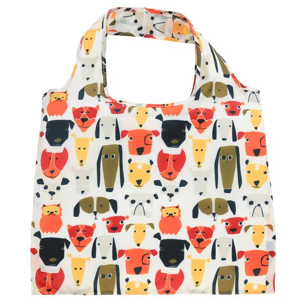 Top Dog Reusable Tote Bag