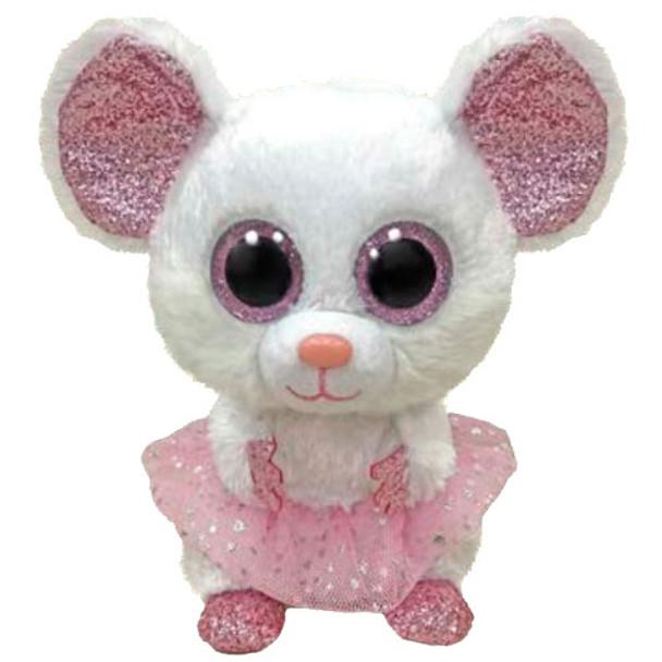 Nina Mouse Plush