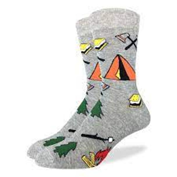 Camping & Fishing Small Socks