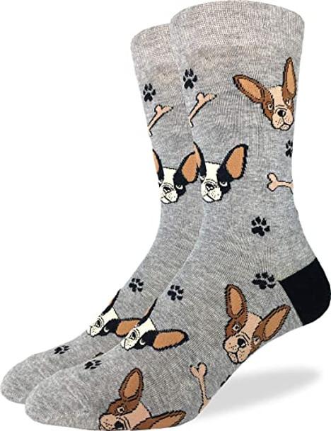 French Bulldog Small Socks