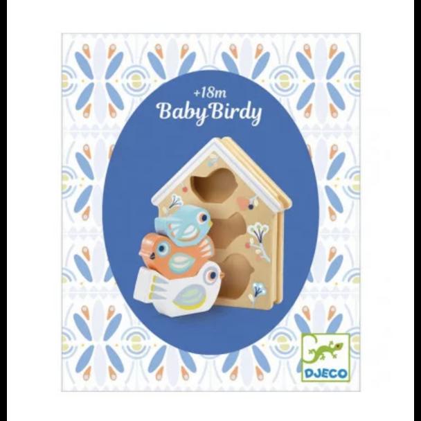 Baby Birdy