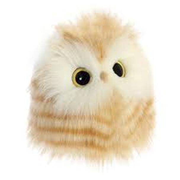 Adair Owl Plush