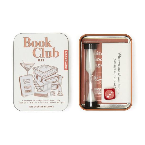 Book Club Kit