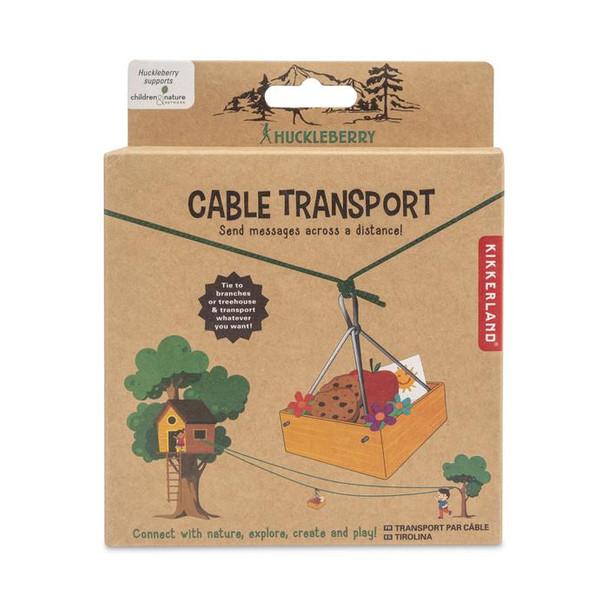 Cable Transport Box Set