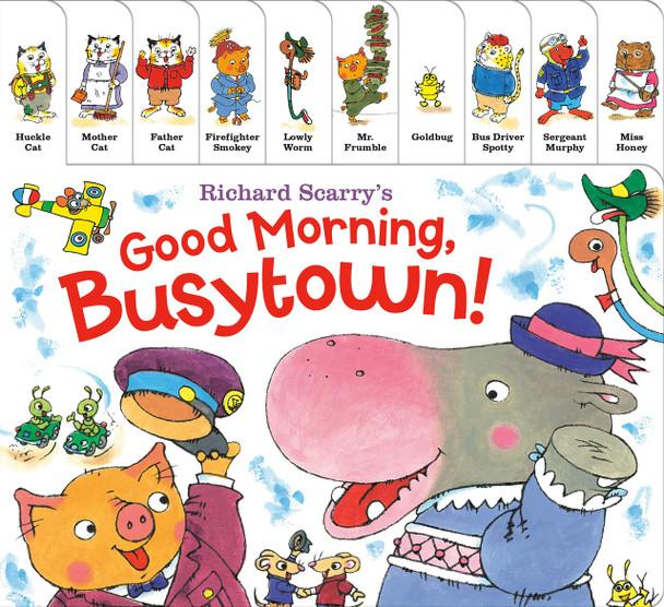 Good Morning, Busytown!