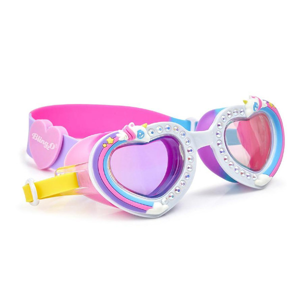 Carousel Purple/Pink Goggles