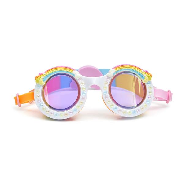 Vibe8G Rainbow Goggles