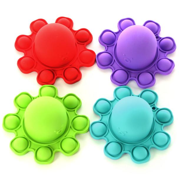 Pop It Reversible Octopus Fidget
