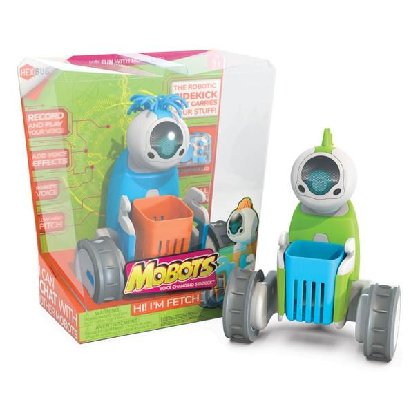 Mobots Voice Changing Sidekick