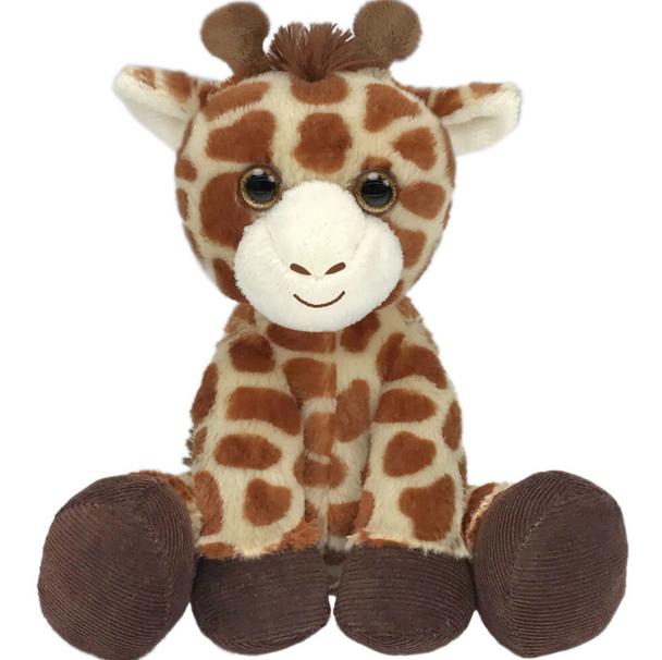 Plush Giraffe Animal