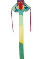 Regular Easy Flyer Kite - Poison Dart Frog
