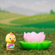Timber Tots Water Lily