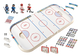 Hockey Arena - Playmobil