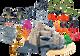 Tactical Dive Unit Super Set - Playmobil