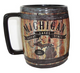 Michigan Barrel Mug