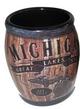 Michigan Barrel Shot Glass