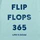Flip Flops 365 women's tee
