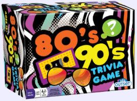 Games for Big Kids