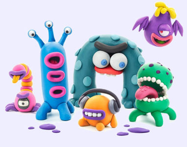Toys for Age 6-12