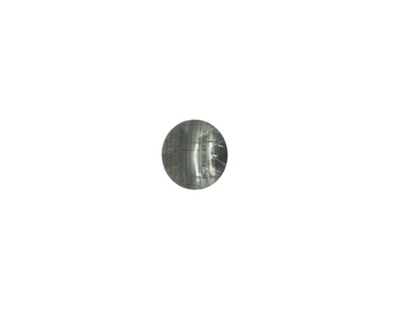 27314-1 ID Plate