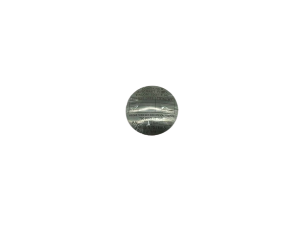 23522-1 ID Plate