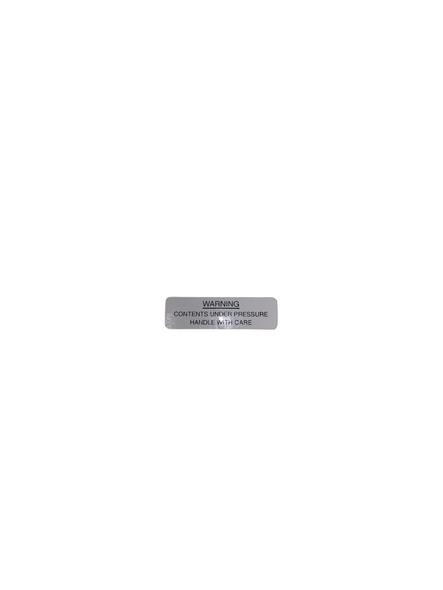 28225-1 Warning Label