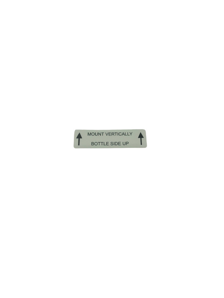 FX00319-1 ID Plate