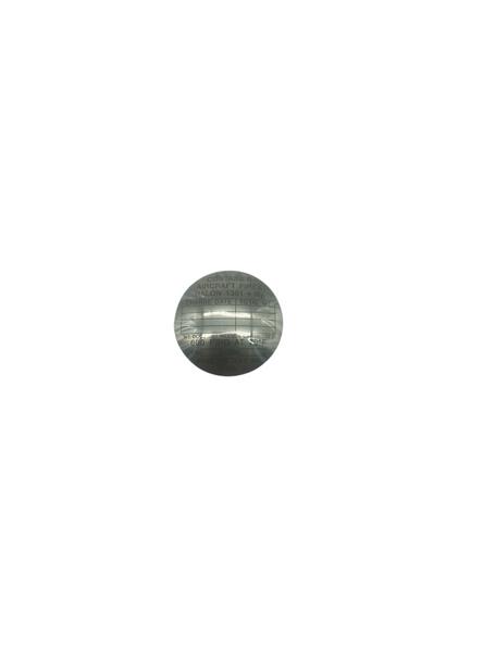 26117-1 ID Plate