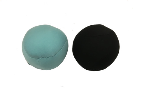 Stress Ball Microbead Cushion and Anxiety Tension Relief Fidget Toy 2 Pack