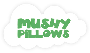 Mushy Pillows