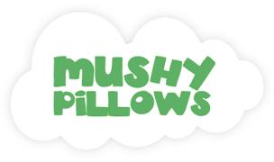 Mushy Pillows