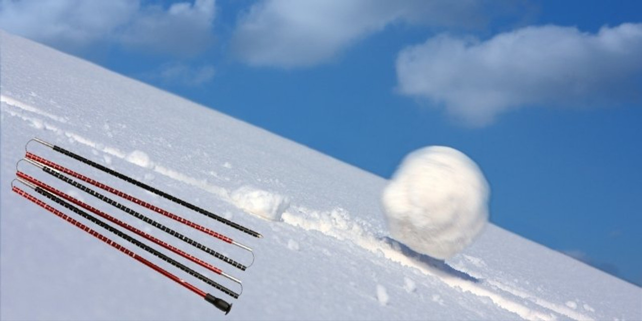 What Is An Avalanche Probe?