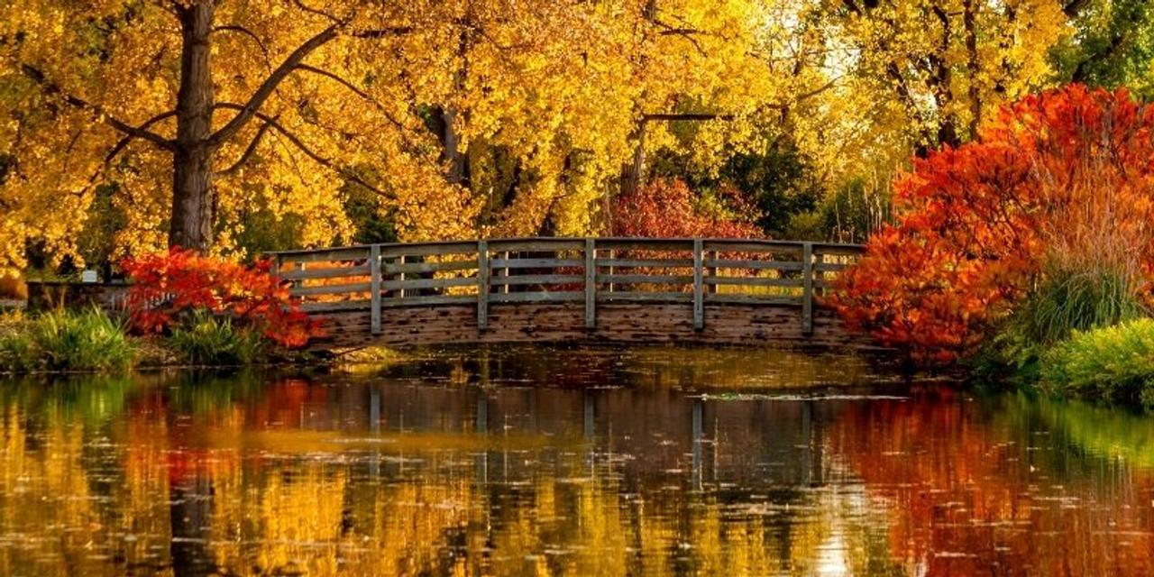 Best Hikes In the US to See Fall Colors
