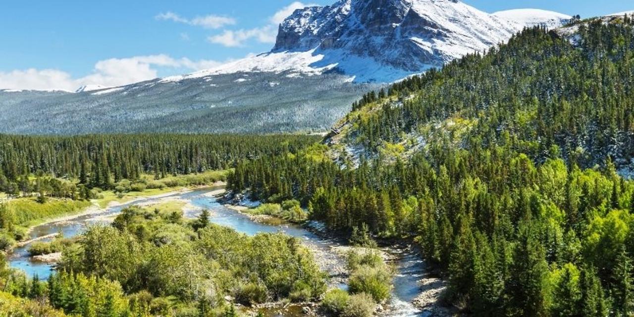 Best Hiking Trails in Glacier National Park