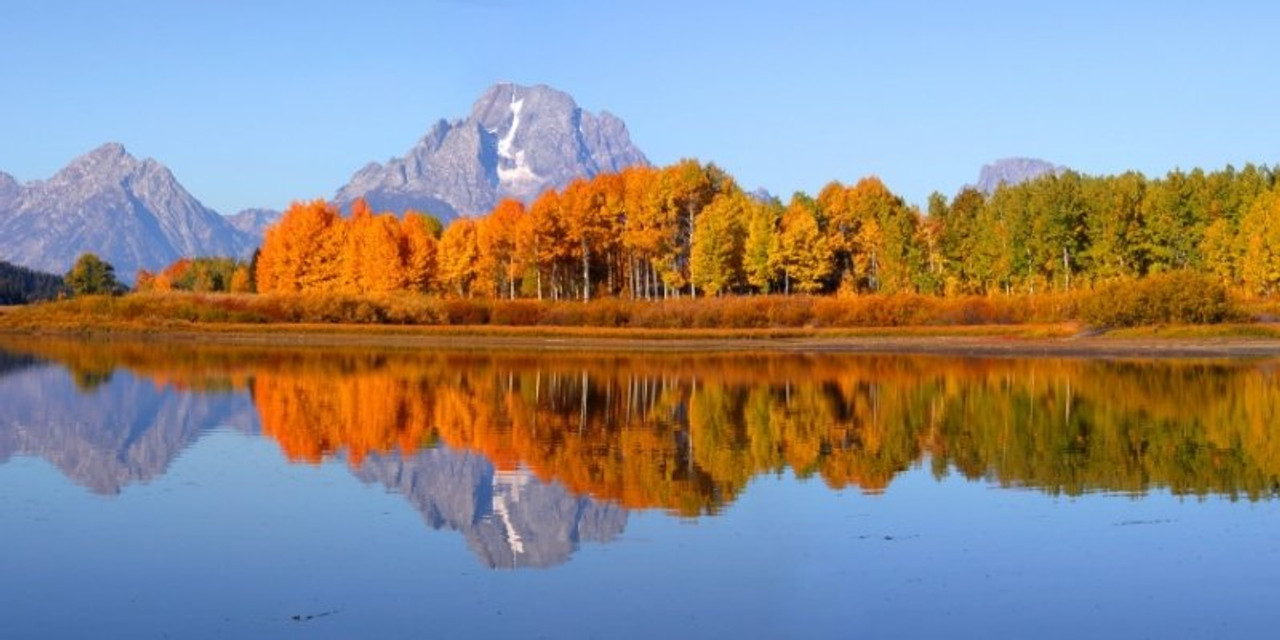 Best National Park Hikes for Fall