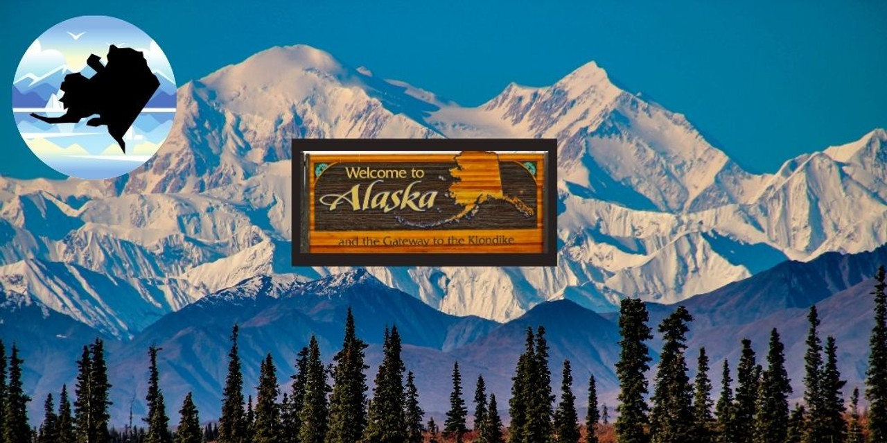 Best Places To Snowshoe in Alaska