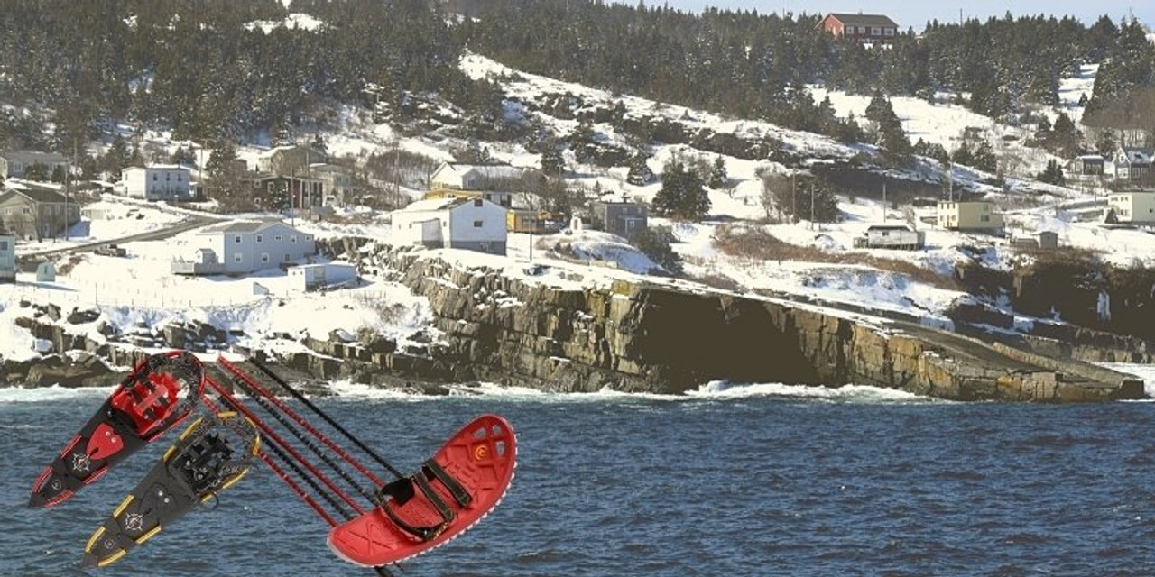 Best Places to Snowshoe in Newfoundland & Labrador