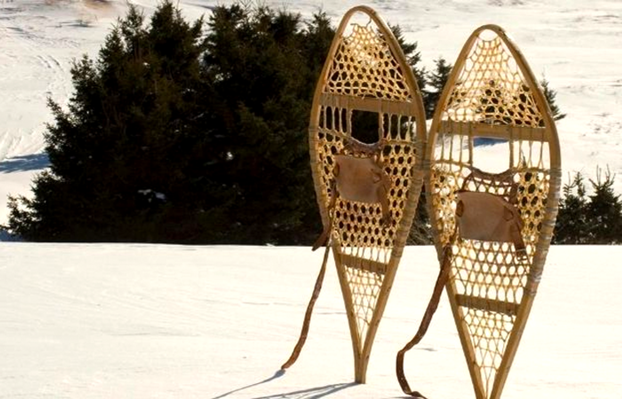 Why Were The First Snowshoes Invented: An Evolution Of Snowshoeing