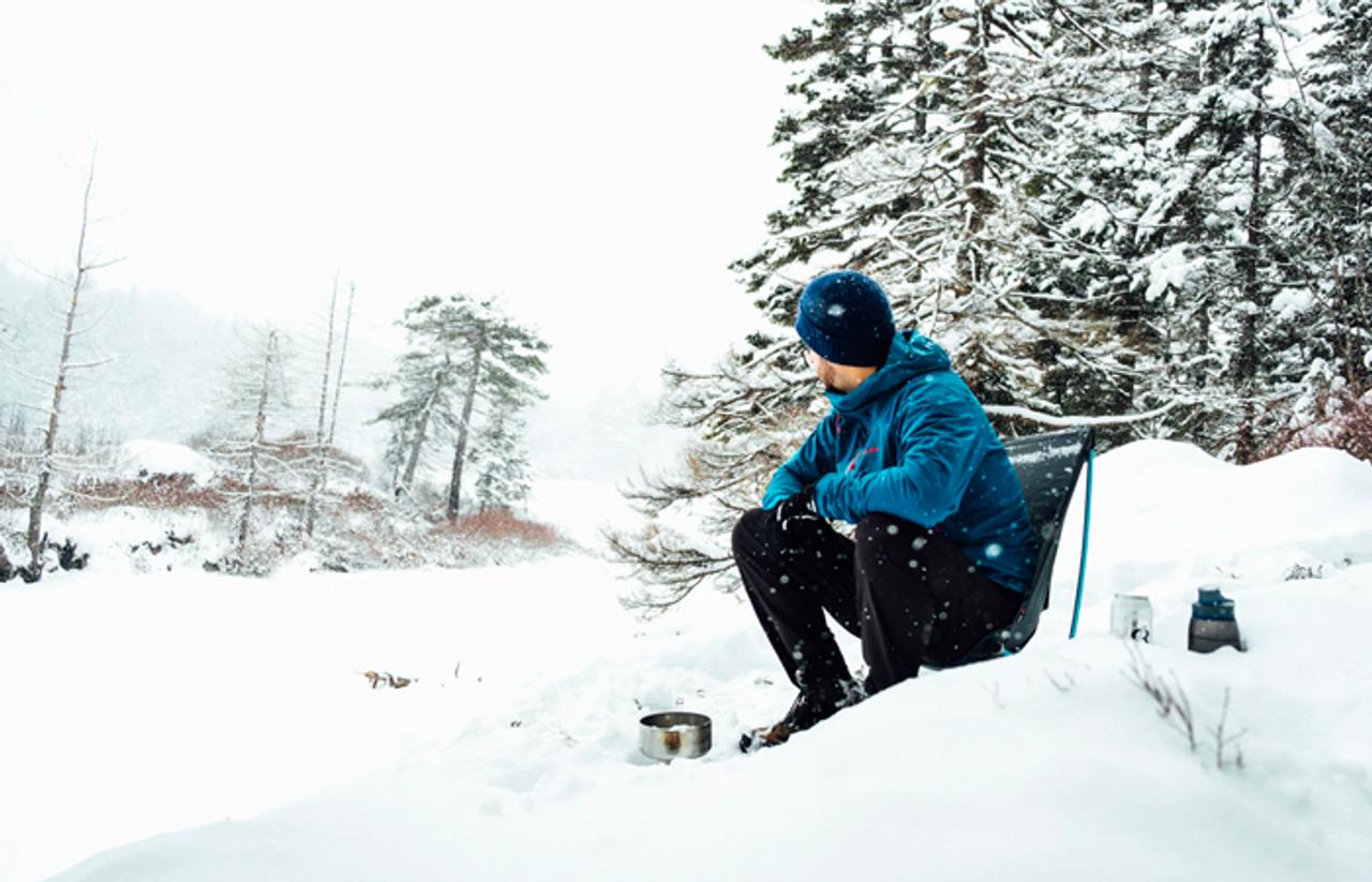 Best Places To Snowshoe In Nova Scotia