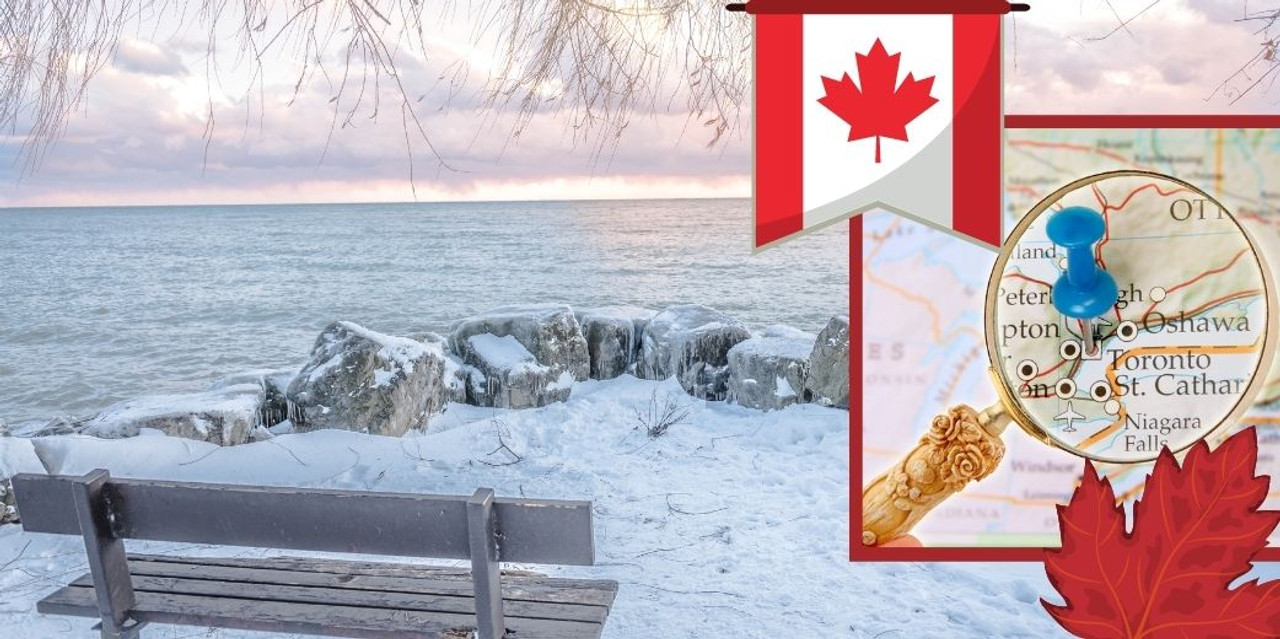 Best Places to Snowshoe in Ontario, Canada