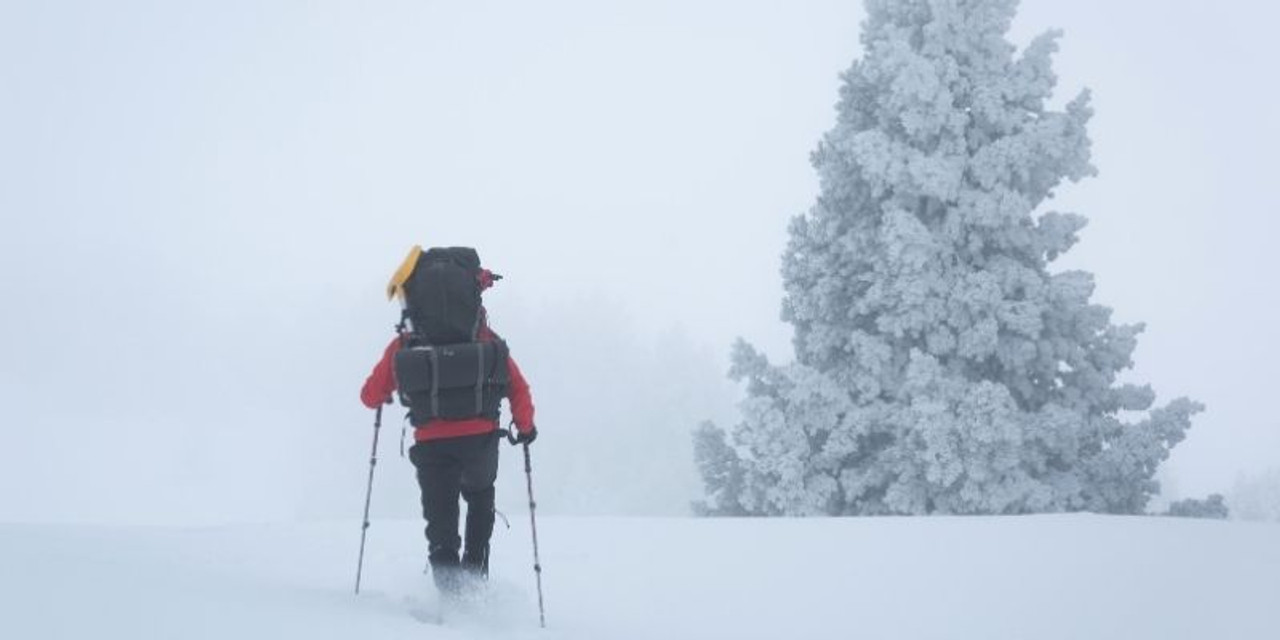 Is Snowshoeing Dangerous?
