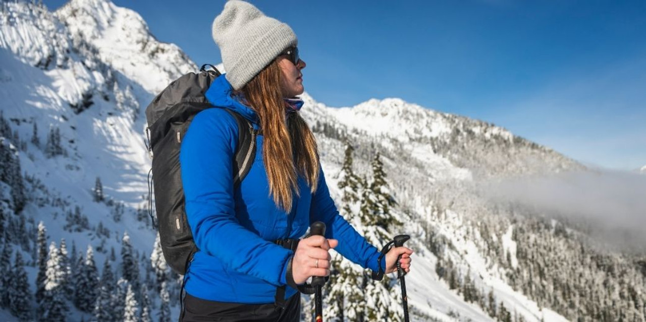 Six Incredible Winter Views to Reach on Snowshoes in the United States