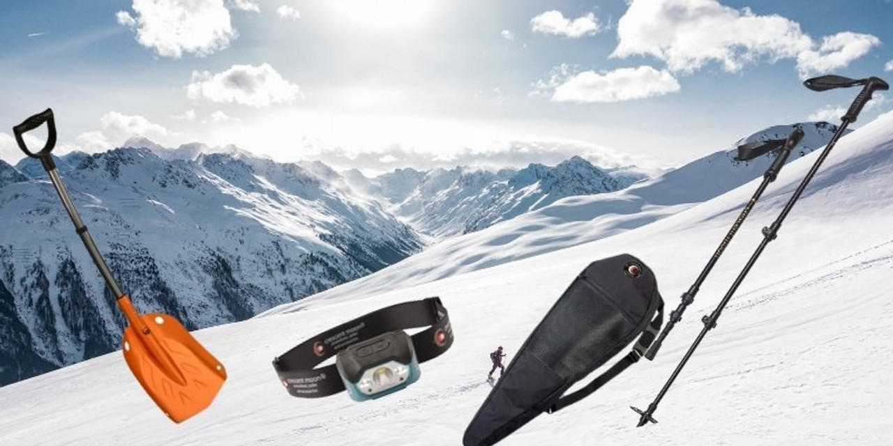 Must Have Snowshoe Accessories