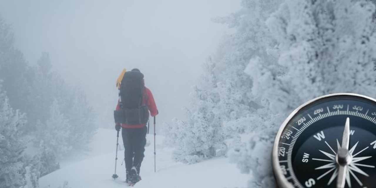 Snowshoe Safety